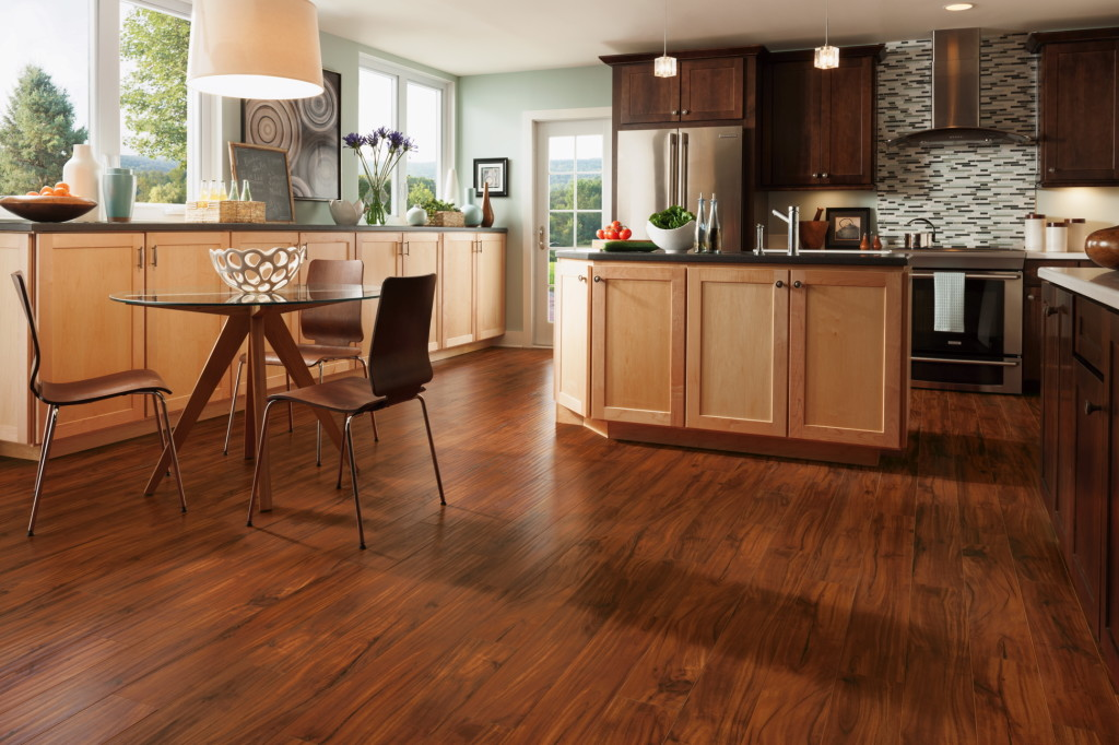 Buy high quality Kitchen Vinyl Flooring in Dubai,Abu Dhabi across UAE at best price