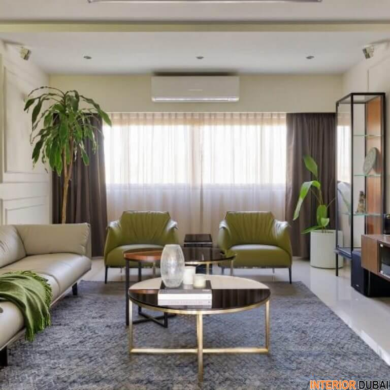 Interior Design Companies Dubai Carpet Curtains Blinds Furniture
